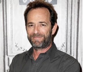 luke perry, beverly hills 90210, and riverdale image