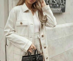 fashion, girl, and kelsey simone image