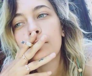 beauty, hippie, and paris jackson image