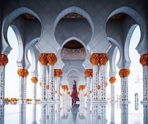 arabic, world, and beauty image