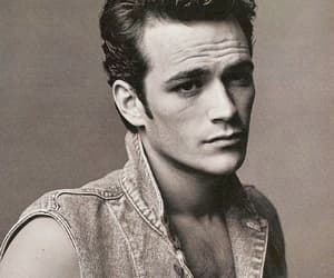 luke perry and 90210 image
