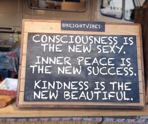 kindness, inner peace, and consciousness image