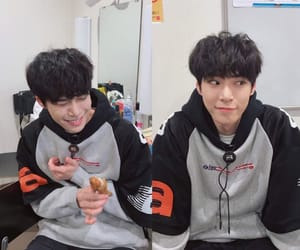 lq, kim doyoung, and doyoung image