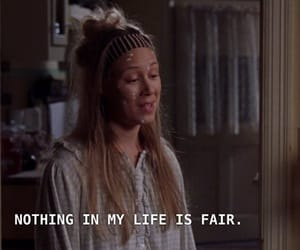 gilmore girls, relatable, and paris geller image