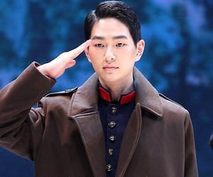 handsome, kpop, and Onew image