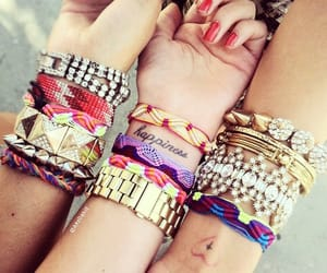 arm party image