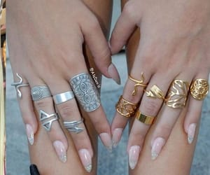 nails-rings image