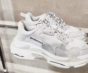 fashion, shoes, and Balenciaga image