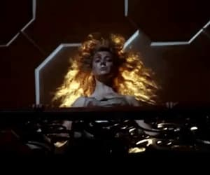 gif, gothic, and 80's movies image