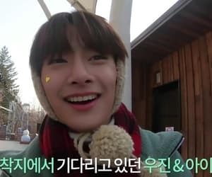 Chan, ski, and hyunjin image