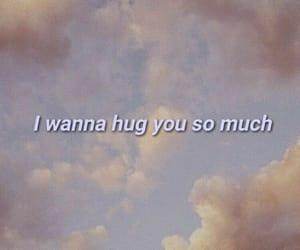cuddle, hug, and love image