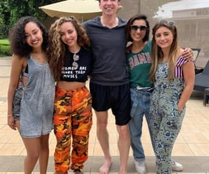 famous, friendship, and little mix image