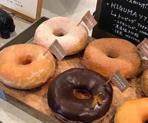 donuts, doughnuts, and food image