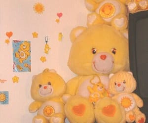 yellow aesthetic and aesthetic inspiration image