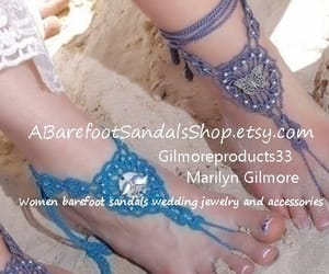 Image by A Barefoot Sandals Shop