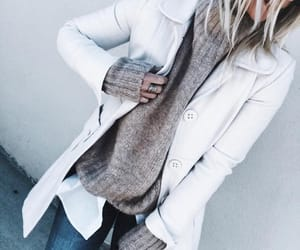 blogger, look, and fall fashion image
