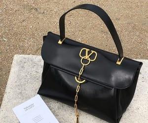 valentino garavani, goal goals life, and sac bag bags image