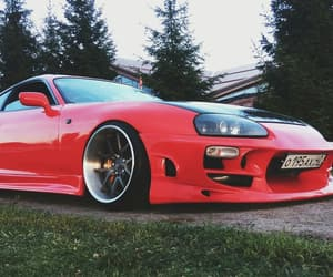 car, jdm, and cars image