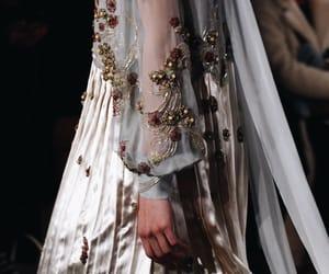 fashion, model, and pretty image