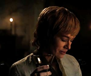 gif, lena headley, and cersei lannister image