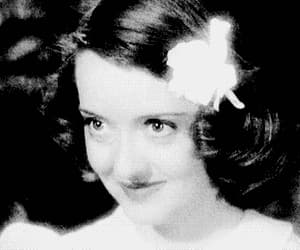 Bette Davis and gif image