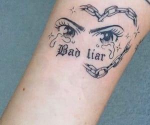 tattoo, rp, and theme image