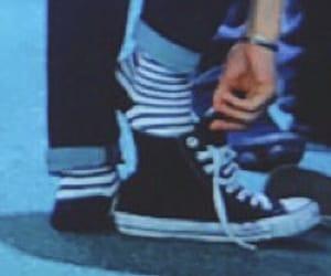 feet and jaemin image