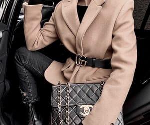 fashion, gucci, and chanel image