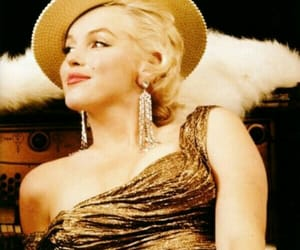 beautiful, lovely, and marilyn image