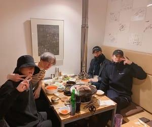 asian, korean, and gang image