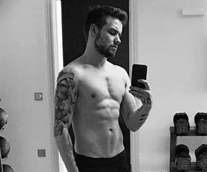 Hot, 1d, and liam payne image