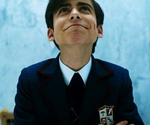 five, the umbrella academy, and number five image