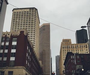 city, grunge, and indie image