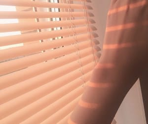 aesthetic, alternative, and blinds image