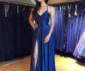 dress, dresses, and fashion image
