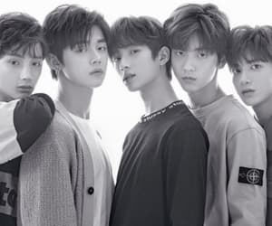 article, soobin, and crown image