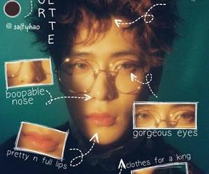 anatomy, edit, and jaehyun image
