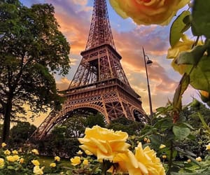 nature, earth, and france image