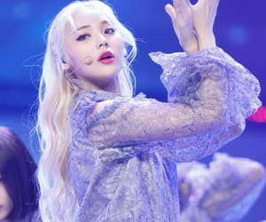 kpop, xx, and jinsoul image