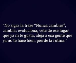 amor, frases, and evolucion image