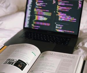 coding, feminism, and programming image