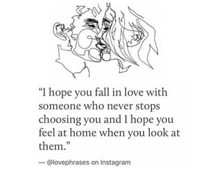 bliss, couple, and fall in love image