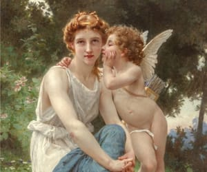 art, painting, and guillaume seignac image