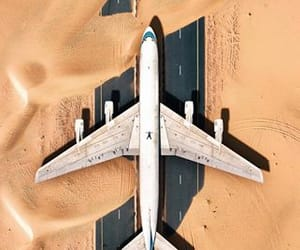 air, road, and airplane image