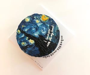 art, artsy, and baking image