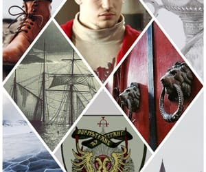 bulgaria, red, and goblet of fire image
