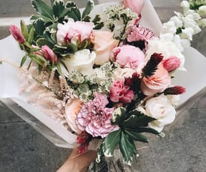 bloom, blossom, and bouquets image