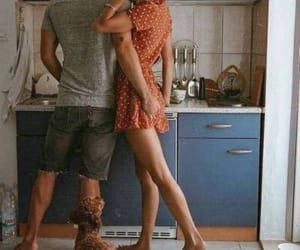 aesthetic, couples, and home image