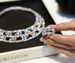 accesories, ♥, and diamonds image