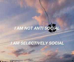 aesthetic, alternative, and antisocial image